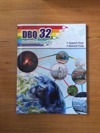 DBQ 32 for DSE Geography