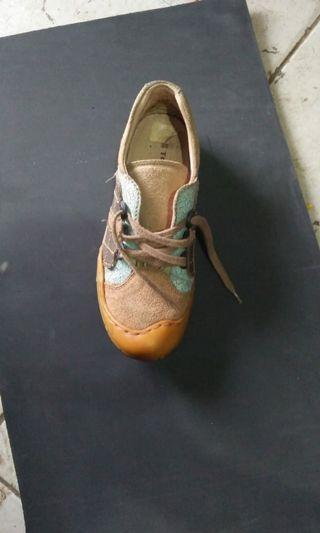 Tcc footwear