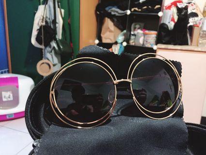 🚚 韓國時尚太陽眼鏡