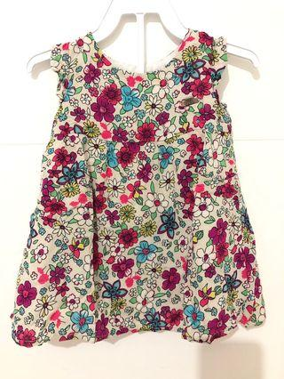 Dress anak DYL