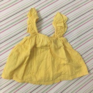 Mango Top & Bottom for Baby Girl