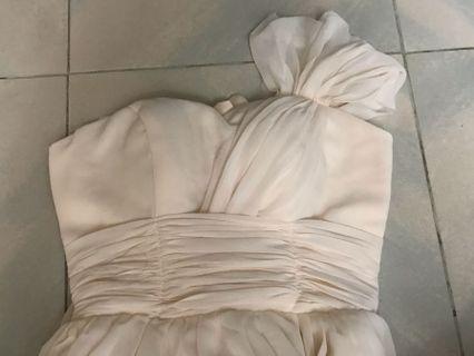 姊妹裙 Bridesmaids Dress 晚禮服 Formal Dress 謝師宴 Graduation Dinner Dress