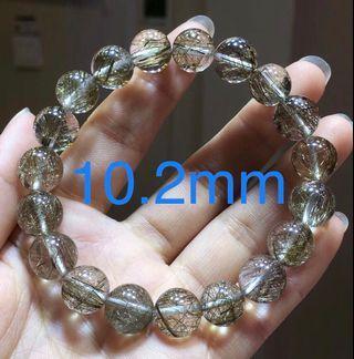 全新魔髮晶10.2mm