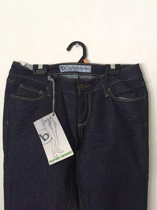 Denim Jeans BNWT - Size 5