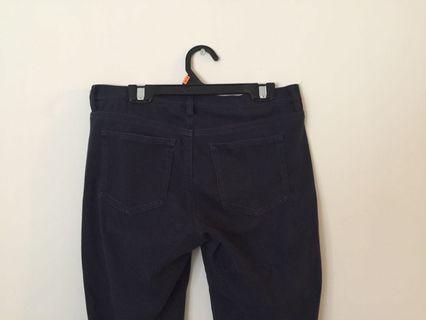 Uniqlo Extra Stretch Leggings Pants (S)