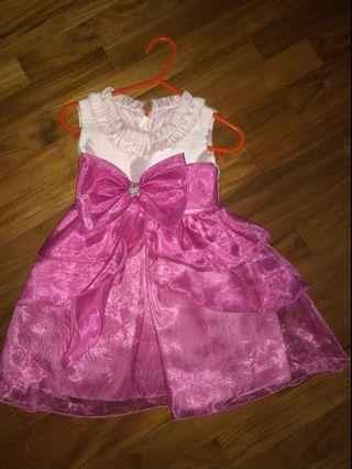 🚚 Colettee Baby Girl Dress