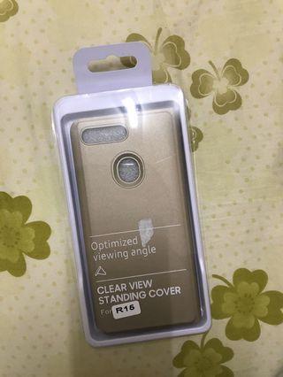 🚚 Oppo r15翻蓋式手機殼