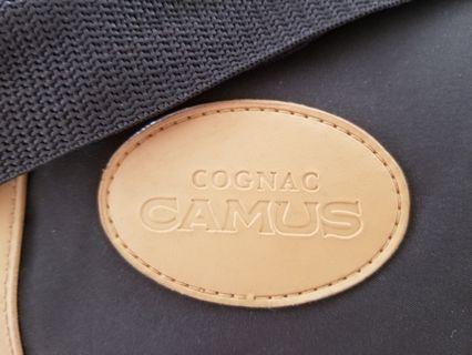 《請議價》CAMUS cognac 旅行袋