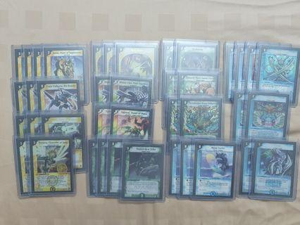 Water/Light/Nature Tempo - Duel Masters