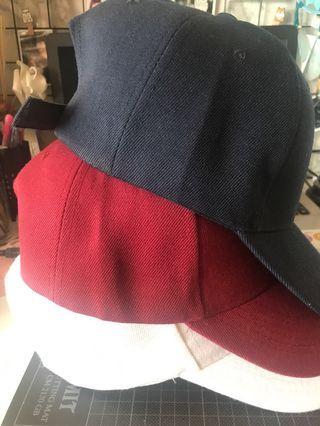 Cap帽 鴨舌帽
