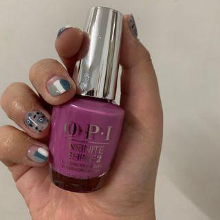 🚚 全新OPI指甲油—芋紫色