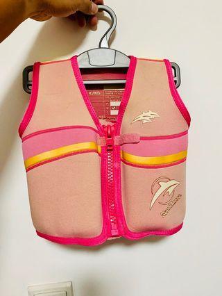 🚚 The Original Konfidence Jacket for Kids up to 20kg