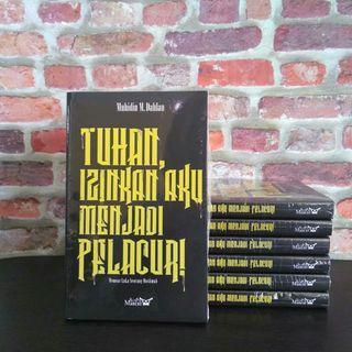 Novel Pelacur