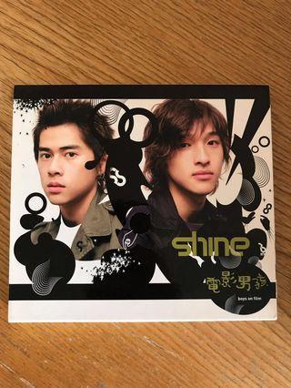 Shine 電影男孩