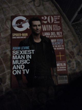Galaxie Magazine