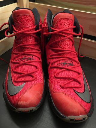 Nike Lebron James XIII Elite