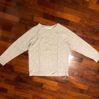 Sweater / Sweatshirt H&M Grey