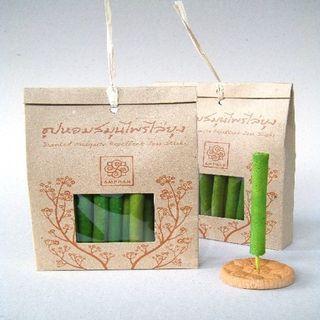 泰國淨化草本蚊香條※泰國優質品牌※美觀