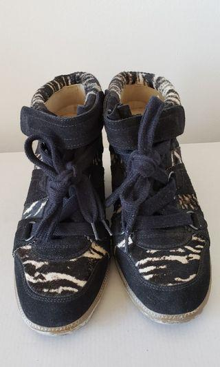 Isabel Marant Sneakers (Size 7)
