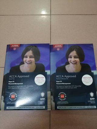 acca study text | Textbooks | Carousell Malaysia