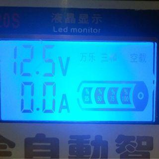 YUASA 湯淺75D23L 免加水密封式 汽車電池 電瓶 定期升級換下,  未啟動電壓12.5V