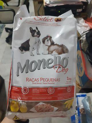 Monelo dog food 1 kg