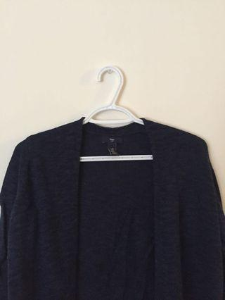 GAP Knitted Open Cardigan (XS)
