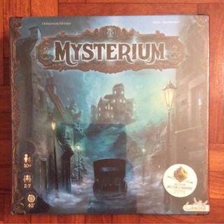 Mysterium board game (NOT FAKE)
