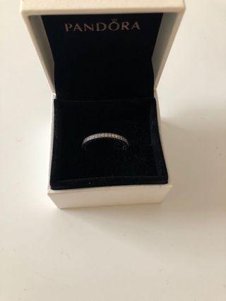 Hearts of pandora ring