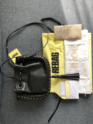 🚚 Chloe Inez Bucket Bag Small