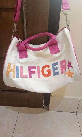 Authentic Duffle Bag Tommy Hilfiger