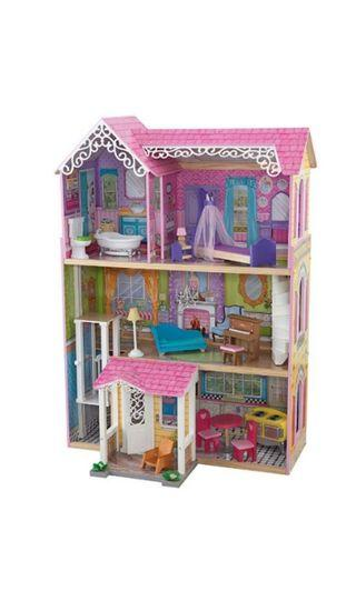 BNIB Kidkraft Sweet & Pretty Dollhouse Doll House not Little Tikes Vtech leapfrog fisherprice