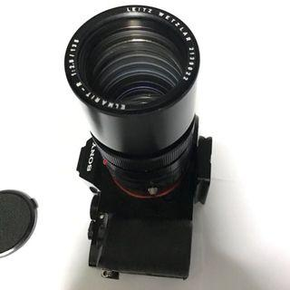 🚚 Leica Leitz Elmarit R 135mm
