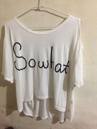 短袖上衣#半價衣服拍賣會