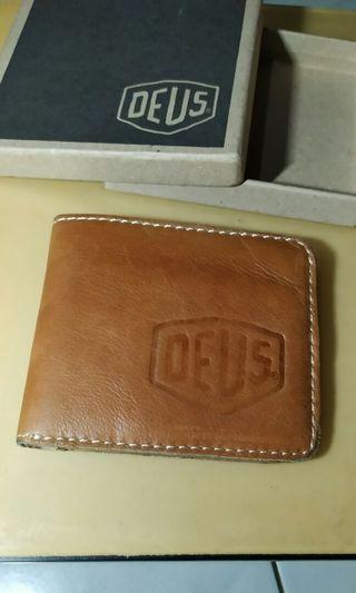 Deus wallet