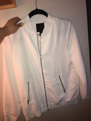 Forever 21 Light Bomber jacket