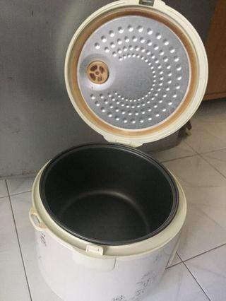 Matsuki Rice Cooker 電飯煲