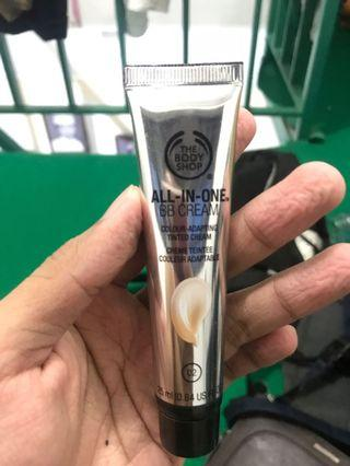 The Body Shop BB Cream All in One
