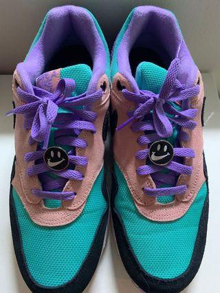🚚 nike have a nike day air max 1 2019 us10.5