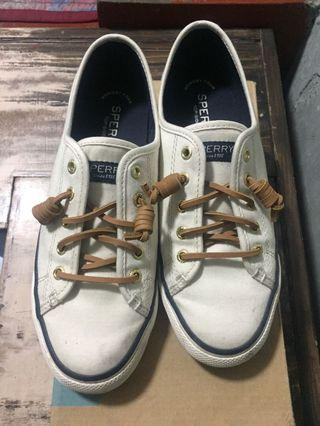 Sperry Top-sider (size 6.5)