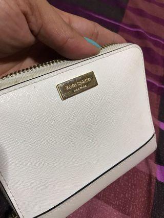 REPRICED Original Kate Spade Wallet