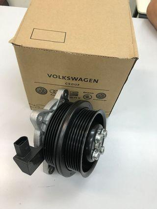 Water pump Audi VW 1.4T TSi TFSi