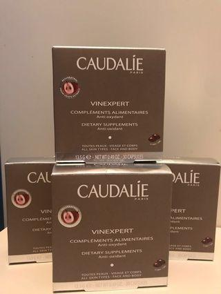 Caudalie Vinexpert Compliments Alimentaries 30capsules