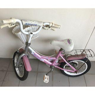 Kid bicycle for S$15