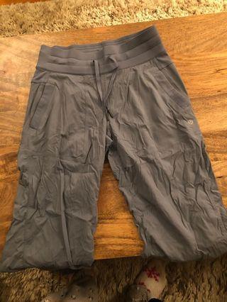 Lululemon brand new pants