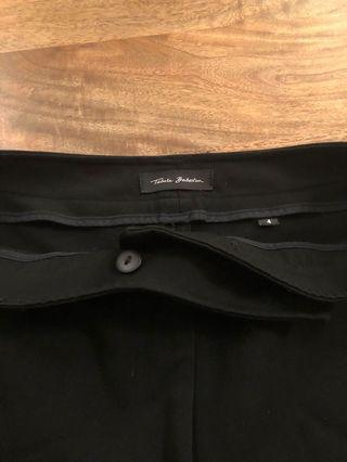Talula Babaton dress pants