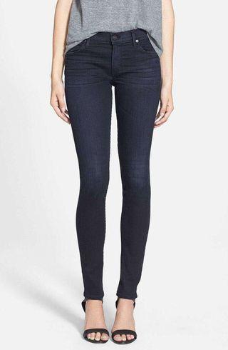 $209 Citizens of Humanity Avedon Ultra Skinny Jeans size 26