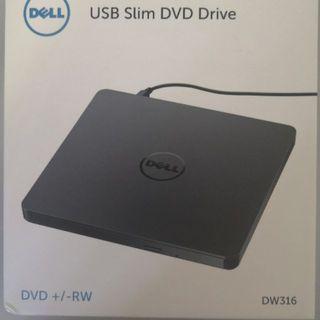 DELL DVD DRIVE SLIM