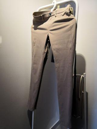 Uniqlo long pants