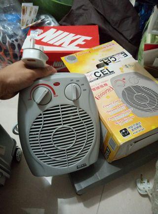 電暖爐 Electric heater